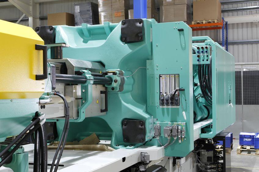 plastics injection molding companies